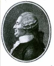 Georg Reutter the younger (1708–1772)