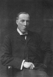 Cecil Sharp (1859 - 1924)