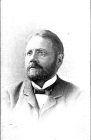 Carl Baermann, Jr. (1839–1913)