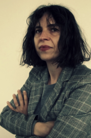 Carlotta Ferrari, contemporary composer