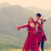 Azerbaijani Folk Dances (? - ?)