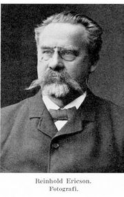 Reinhold Winter (1845 - 1928)