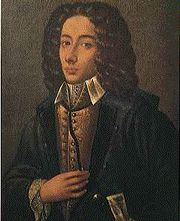 Giovanni Battista Pergolesi (1710–1736)
