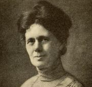 Carrie Belle Adams (1859 - 1940)