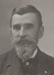 Georges Pfeiffer (1835-1908)